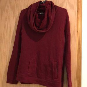 J Crew medium wool blend sweater